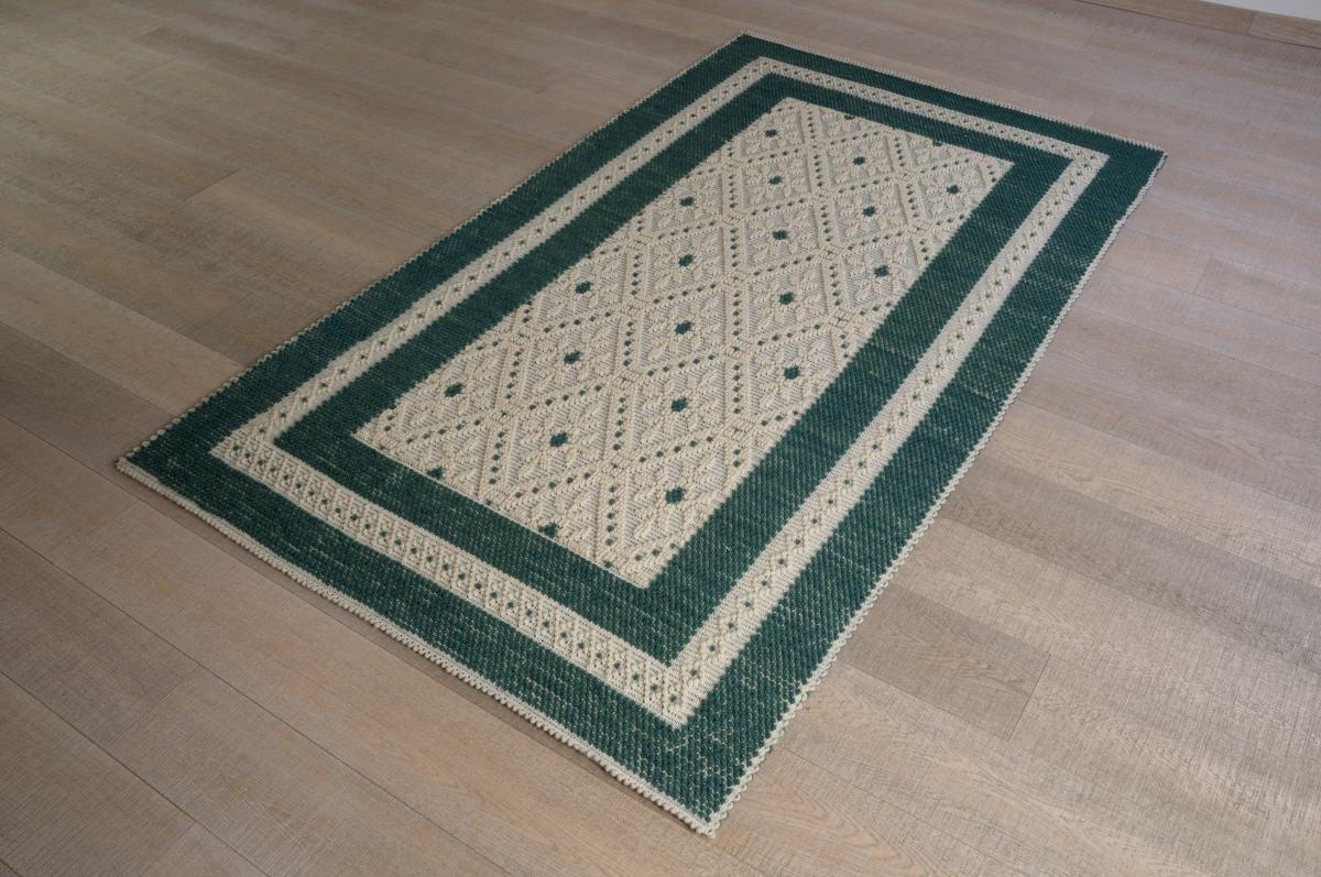 Tappeti Living Mats: Large living room carpet shaggy ...