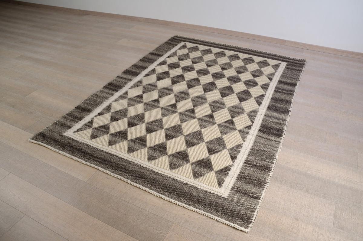 Tappeti In Tessuto Naturale : Tappetino da pavimento tappeto juta tessuto a mano kilim tappeto