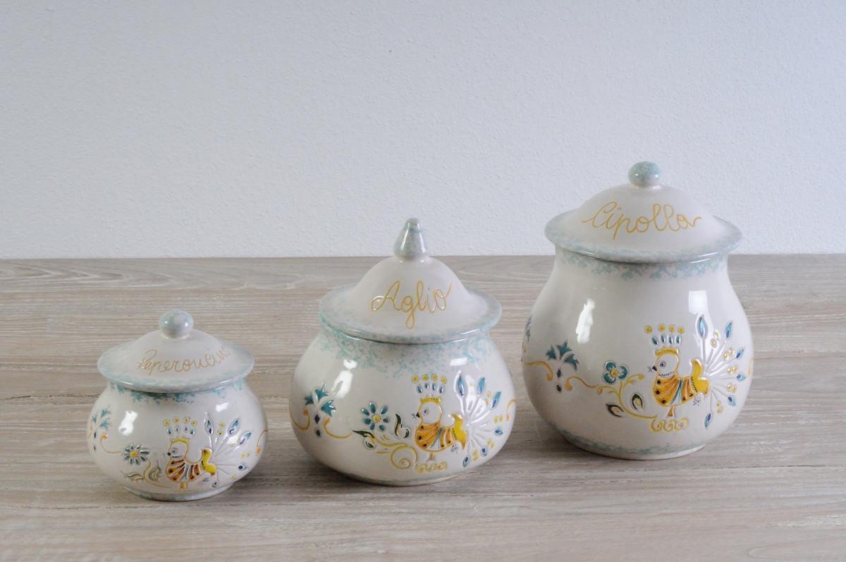 Lampade Terracotta Artigianali ~ Ispirazione design casa